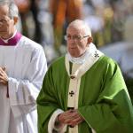 Pape synode des jeunes
