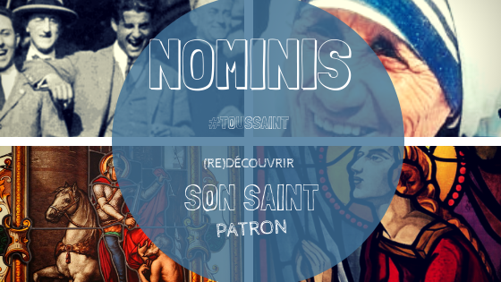 Toussaint Nominis