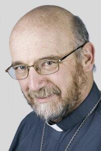 05 novembre 2011 : Mgr François JACOLIN, évêque de Mende, France.