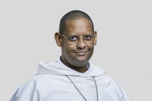 4 octobre 2016 : Mgr David MACAIRE, archevêque de Saint-Pierre et Fort de France (Martinique).