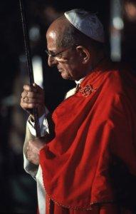Paul VI et Mgr Romero, canonisés le dimanche 14 octobre, à Rome Ciric_3934-191x300