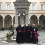 Pères synodaux français, synode sur les jeunes