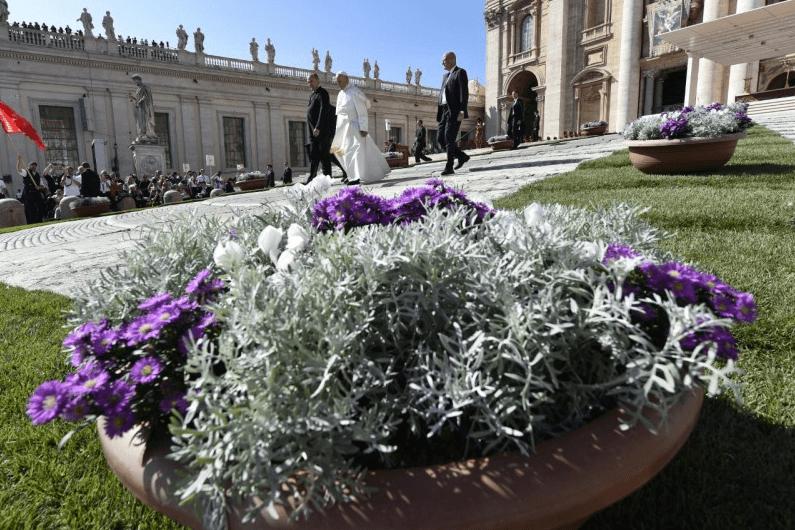 Synode des jeunes Pape-synode-3