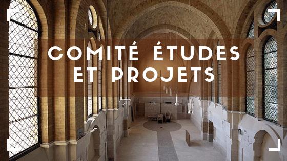 comité études et projets