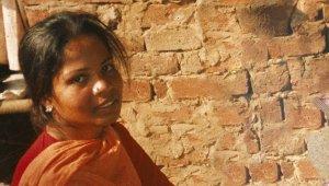 Asia Bibi citoyenne d'honneur de Paris *** Local Caption *** Asia Bibi attend dans le couloir de la mort Asia Bibi est derrière les barreaux depuis septans.