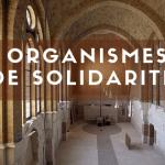 organismes de solidarité