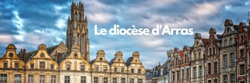 Diocèse d'Arras
