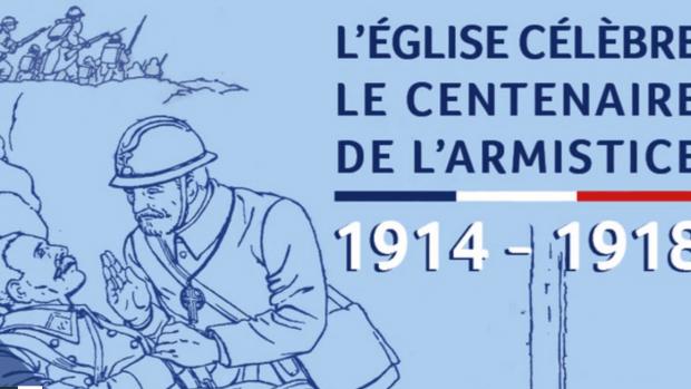 Centenaire Grande Guerre