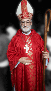 Mgr Cristobal Lopez