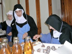 Abbaye de Wisques