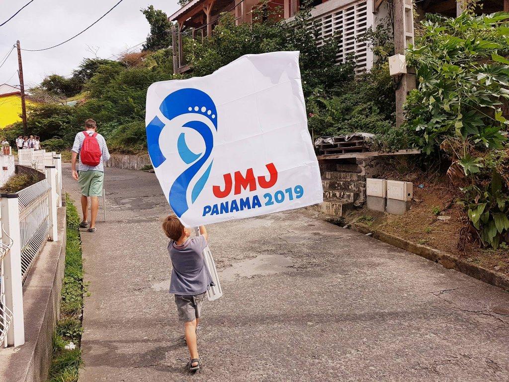 Un futur JMJiste