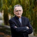 MGR GEORGES PONTIER,PDT CEF , CONFERENCE DES EVEQUES LOURDES LE 5 NOVEMBRE 2018