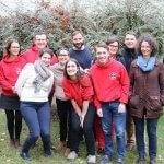 WE de préparation avec les jeunes du diocèse de Poitiers