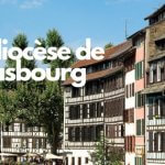Le diocèse Strasbourg