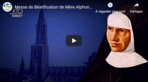 béatification alphonse Marie