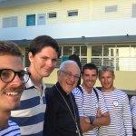 JMJ Panama - Mgr Riocreux