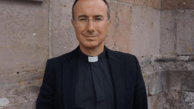 Mgr Jean-Pierre Vuillemin, nommé évêque auxiliaire de Metz