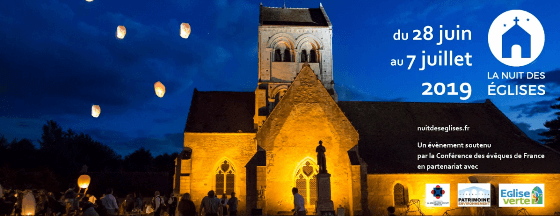 Nuit des églises