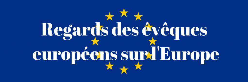 bandeau regard eveques europe
