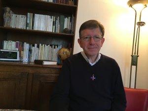 Père Denis Trinez