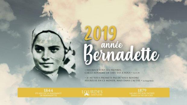 Année Bernadette
