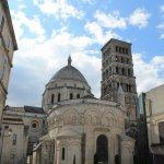 Angoulême cathédrale