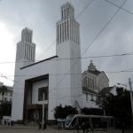 Cathédrale Rabat
