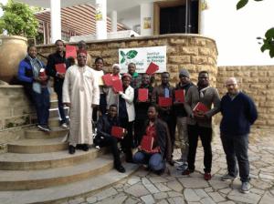 Institut oecuménique Al Mowafaqa