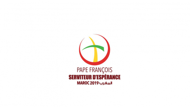 Logo Pape Maroc