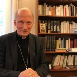 Mgr d'Ornellas ©Ouest France