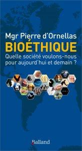 D'ORNELLAS-Bioethique