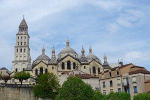 cathedrale Périgueux