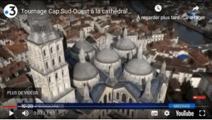 cathédrale Périgueux