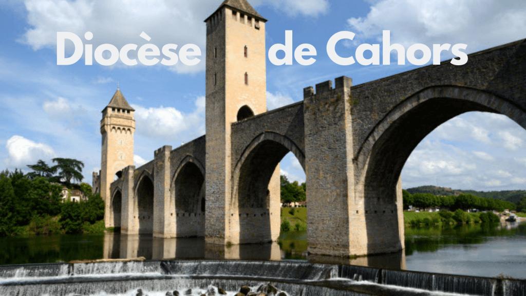 Focus diocèse cahors