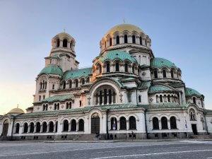 Sofia Bulgarie