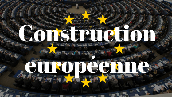 vignette europe construction europeenne