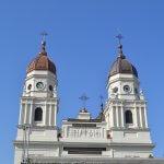 Roumanie iasi cathédrale