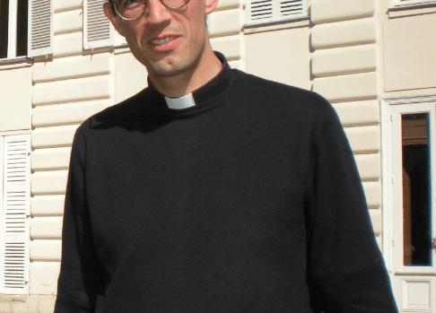 Benoit d'Argenlieu