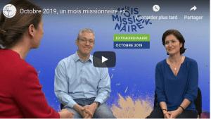 mois missionnaire