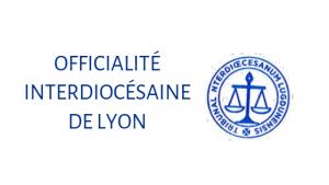 Officialité interdiocésaine de Lyon 1