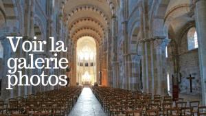 l'Université d'été Vézelay l'ISL, l'ISTA et le département art sacré du SNPLS/CEF
