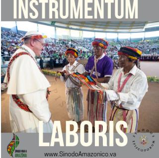 Instrumentum Laboris