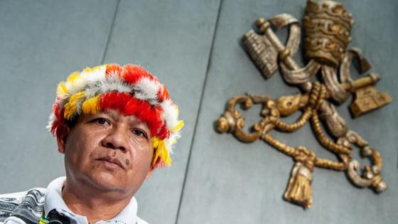 amazonie synode - vignette