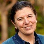 29 novembre 2014 : Elena LASIDA, économiste. Paris (75)  November 29, 2014 : Elena LASIDA, économist, Paris (75)