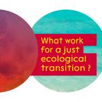 CERAS Travail decent durable 2019