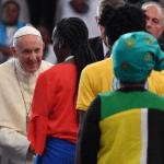 Pape jeunes Mozambique