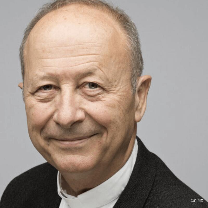 DUBOST Vignettes carrées évêques 2019