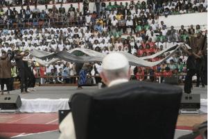 Pape Mozambique