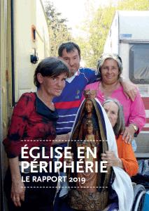 Couverture 4ème rapport Églis en périphérie