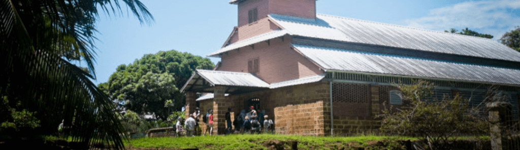 Focus diocèse cayenne bannière